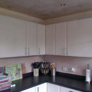 Ms Lockwoods Kitchen Installation