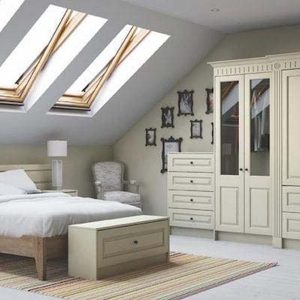 New Bed For Fitted Bedrooms: Types and Styles Available