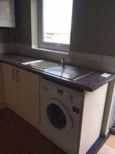 Kitchen Fitted In Ilkeston