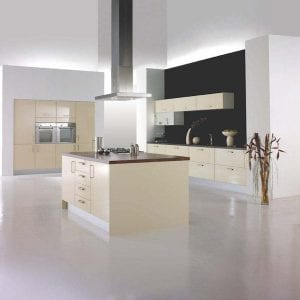On Trend Additions to Your New Fitted Kitchen