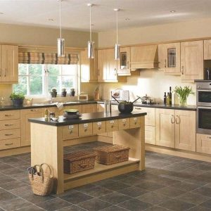Top tips for remodelling your kitchen on a budget