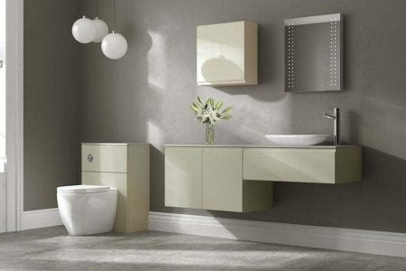 Remodelling Your Bathroom – 5 Things to Remember