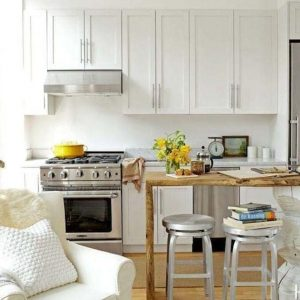 6 Things Everyone With a Really Small Kitchen Will Understand