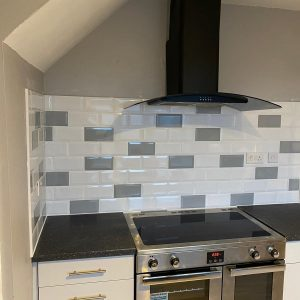 Mr and Mrs Smiths Kitchen Makeover, Edwinstowe