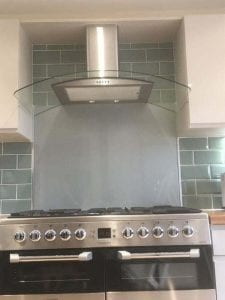 Mr and Mrs Kelly's Kitchen Installation, South Normanton