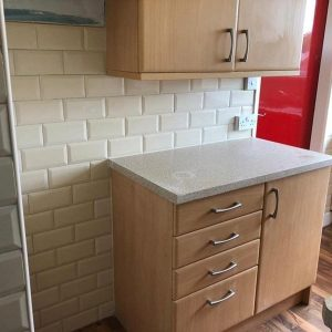 Mr Staffords Kitchen Makeover, Warsop