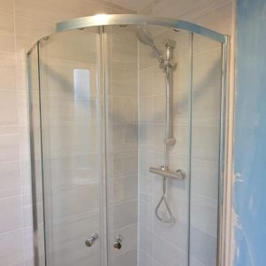 Mrs Towle's Bathroom, Ilkeston