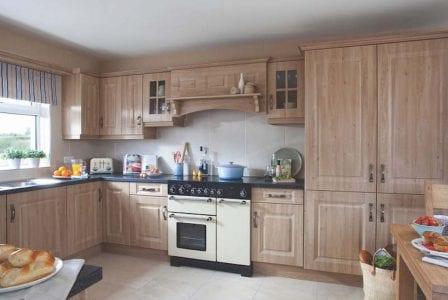 Farmhouse Kitchen Designs