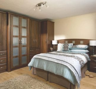 Traditional Bedrooms 1