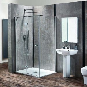 Walk In Shower Package For £3495 | Fitted Shower Rooms