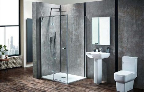 Walk-In Shower Package | Walk In Shower Room Specialists