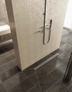 Wetroom Bathroom Installation