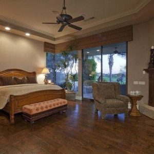 Bedroom Flooring: What's Best for Your Boudoir and Your Home