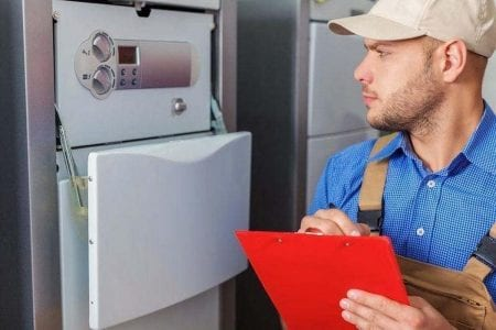 Boiler Service Cost | How much should a service be?