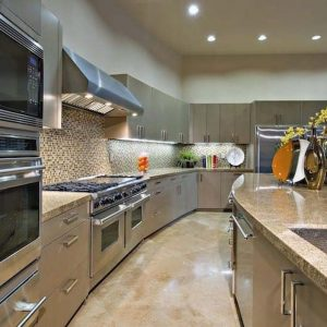 Kitchen Design Trends for 2019