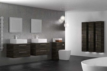 5 reasons to hire a professional fitted bathroom company