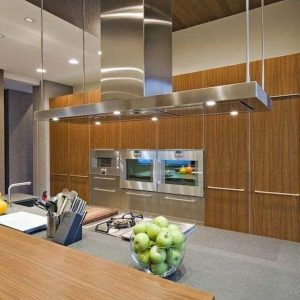 Work with Wood in Your Kitchen: Getting The Right Look